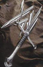 Broken Blade by Ma1ana