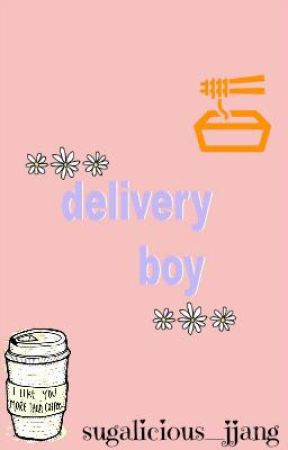 Delivery Boy by sugalicious_jjang