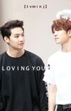Loving You (2Jae) by tvminj