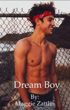Dream Boy by MaggieMaeZattlin