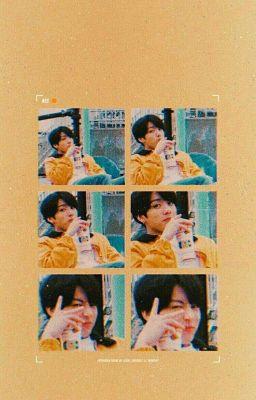 Đọc truyện [Fanfiction Girl] - [Jungkook] You And Me