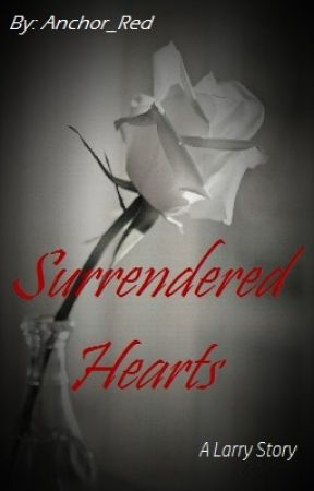 Surrendered Hearts (L.S.) by Anchor_Red