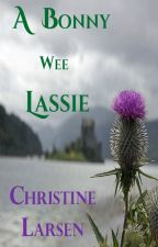 A Bonny Wee Lassie by cdcraftee