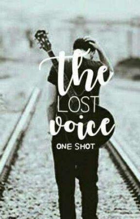 The Lost Voice by VianneMustaham