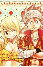 Fairy Tail 18+ by lucycute444