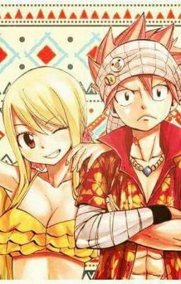 Fairy Tail 18+