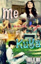Me And My Kuya by Yoonamissa