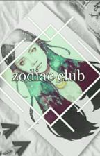 zodiac club by _Balanced_solitude_