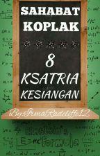 Sahabat Koplak by IrmaRadcliffe12