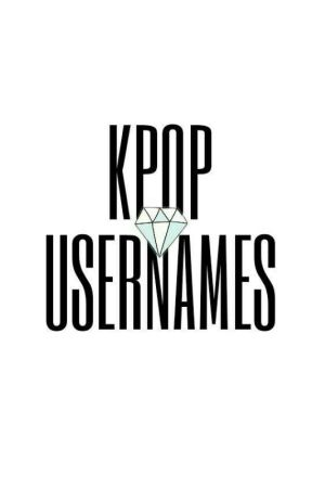 kpop usernames || BTS by white-lattae