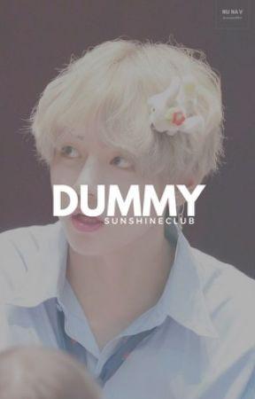 dummy [yoonseok] by sunshinehopi