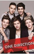 One Direction Facts by dreamingperfect