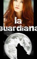 La guardiana //TEEN WOLF  by cagnolino_12