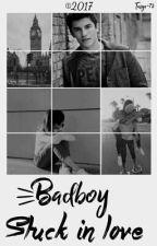 Badboy Stuck In Love by Tasya-73