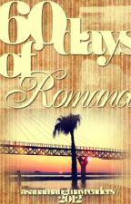60 days of ROMANCE~ by asanamangmayreaders