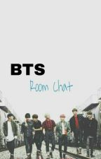 BTS CHAT ROOM by markeu23