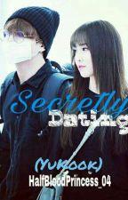 Secretly Dating (YuKook) by HalfBloodPrincess_04
