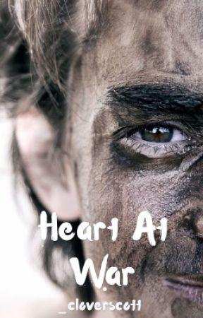 Heart At War by _cloverscott