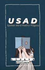 Spoken Word Poetry-Tagalog (Wattys 2017) by joylyace