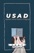 Spoken Word Poetry (Tagalog-Hot List Wattys 2017) by joylyace