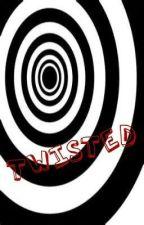 Twisted (poem) by xoStardust