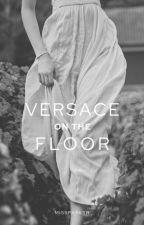 Versace on the Floor by weniintanr