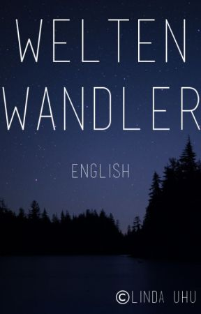 Weltenwandler (English Edition) by LindaUhu