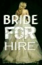 BRIDE FOR HIRE by kroosk