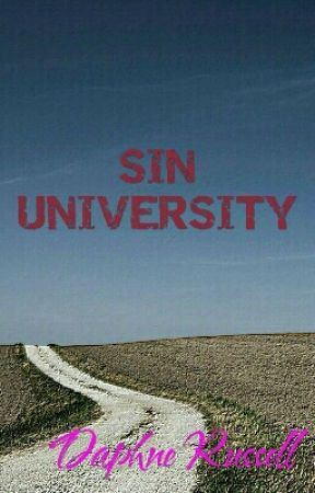 SIN UNIVERSITY by DaphneRussell1