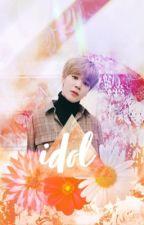 idol {jikook} by -onlyjikook