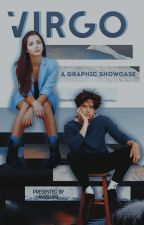 Virgo; a graphic showcase by rozeusz