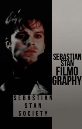 SEBASTIAN STAN FILMOGRAPHY by sebastianstansociety