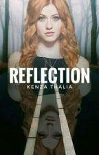 Reflection by kenzathalia