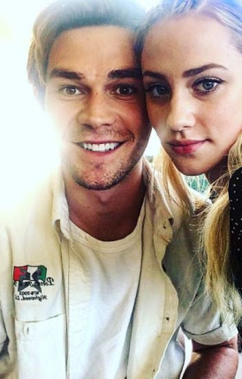 Image result for KJ Apa and Lili Reinhart