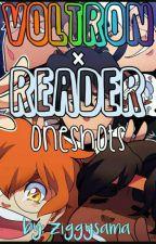 Voltron x Reader oneshots by ZiggySama