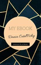 My Stories In Google Play Book by CutelFishy
