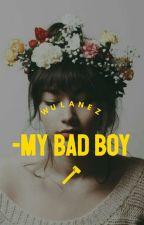 My Bad Boy by wulanez