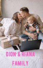 D & R Family by Di_evil