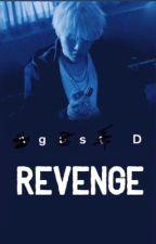 Revenge [Yoonkook] by hansolskookie