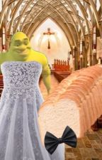 Shrek X Bread by patrick--star