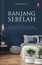 Ranjang Sebelah (Insyaallah Tamat)  by wardahfull