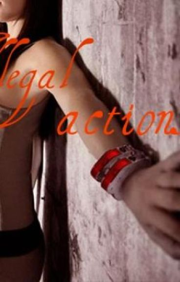 Illegal actions(Teacher/ Student love story)