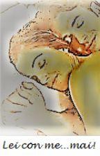 Lei con me...mai! by erifur