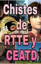 Memes De RTTE y CEATD by Girl_Crazy01