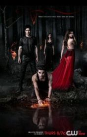 The Vampire Diaries: The New Found Species by Harwell914