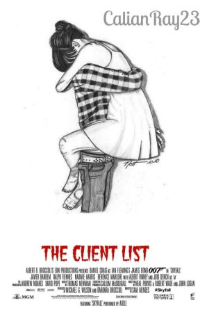 The Client List-EDITADA- by CalianRay23