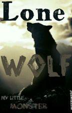 Lone Wolf  by Mystery_W0lf
