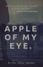 Apple of my eye by The_Silent_Speaker
