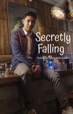 Secretly Falling (Darren Espanto Fanfiction) by lauraarianeee
