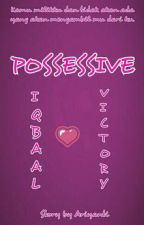 Possessive by Ariyanti_Comate